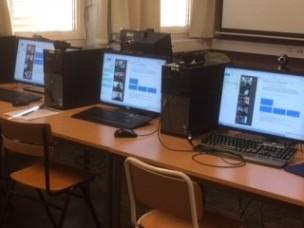 Online seminars underway